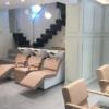 Belleza: nuevo «Showroom» en la Garena con lo último en mobiliario de peluquería