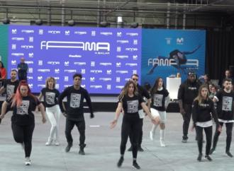 Fama a bailar 'cierra' su escuela en Alcalá de Henares tras tres meses de éxitos