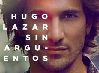 Entrevista / Concierto de Hugo (OT 2) este viernes 16 en Alcalá de Henares