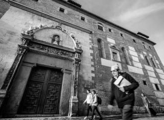 Calle de la Imagen / Alcalá, Patrimonio de la Humanidad: fotos con alma