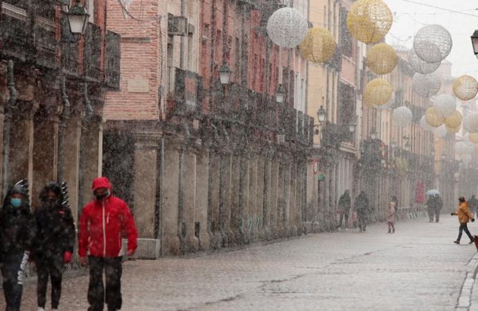 Proteger los contadores de agua y las tuberías, la recomendación del Ayuntamiento ante el frío
