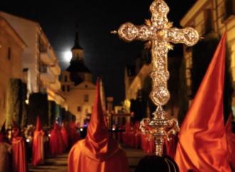 Semana Santa 2018 en Alcalá: Programa Completo y presentación