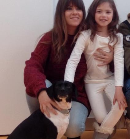 """Las hermanas alcalaínas que """"conquistan"""" a Alejandro Sanz"""