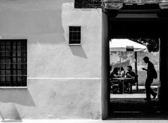 Corral de la Sinagoga / Alcalá, Patrimonio de la Humanidad: fotos con alma