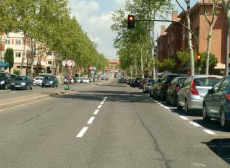Más de 8 millones de euros para asfaltar estas 23 calles de Alcalá de Henares