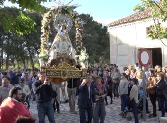 Así vivió Meco sus fiestas en honor a la Virgen de la Cabeza 2018