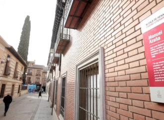 Ocho nuevos escritores amplían la Ruta Literaria de  Alcalá de Henares