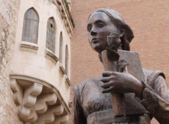 La infanta Catalina, Catalina de Aragón, la alcalaína Reina de los ingleses