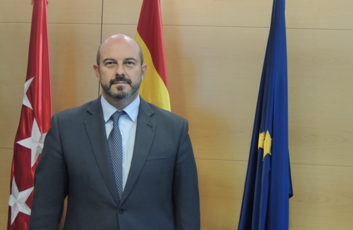 Entrevista: Pedro Rollán / De Torrejón al Senado pasando por Presidente de la Comunidad de Madrid
