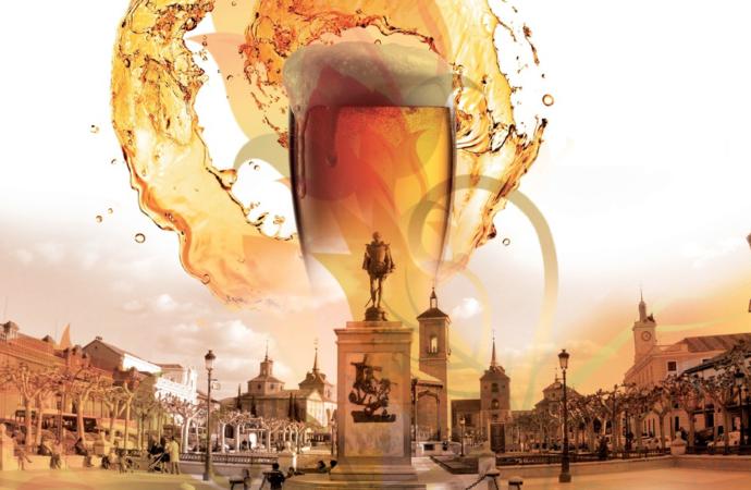 Así está siendo CervezArte Alcalá 2019