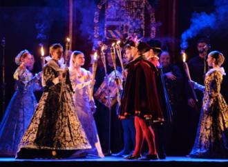 Fiestas Alcalá 2021: Ballet español, danza, flamenco… ya a la venta las entradas para «Las Noches del Patio»