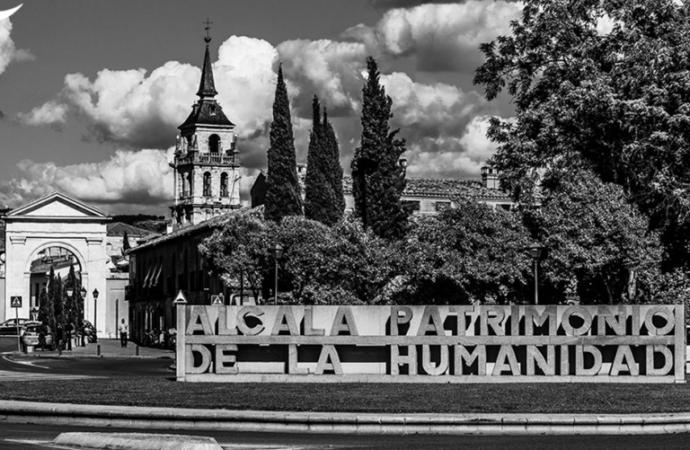22 años, 22 fotos: Alcalá de Henares, Ciudad Patrimonio de la Humanidad