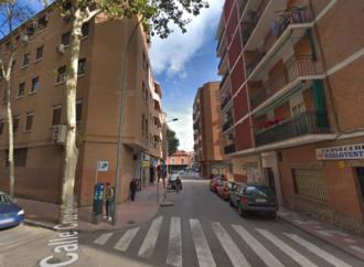 Alcalá suspende de forma temporal el  servicio de aparcamiento en zona azul