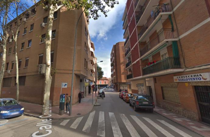 Ya puedes pagar en Alcalá el aparcamiento en zona azul desde el móvil