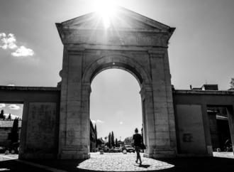 Puerta de Madrid / Alcalá, Patrimonio de la Humanidad: fotos con alma