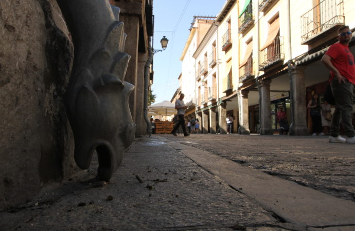 Curiosidades de Alcalá / Algunos oficios desaparecidos: cerero, dorador, calesero, aguador…