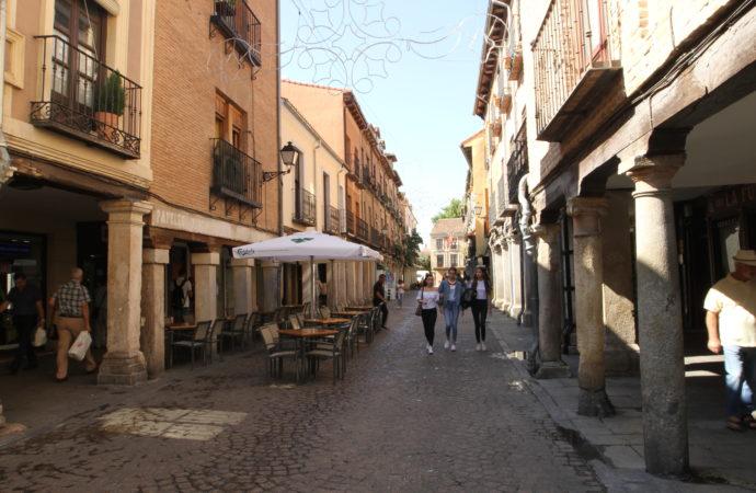 Curiosidades desconocidas: algunos judíos de Alcalá de Henares, por Mª Jesús V. Madruga