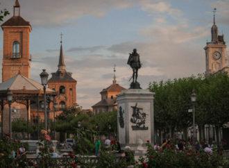 Alcalá ha vuelto  /  Por María Aranguren y Pedro Soria