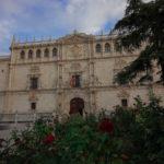 que-ver-hacer-turismo-lugares-monumentos-interesantes-en-alcala-de-henares-madrid-universidad-alcala-fachada