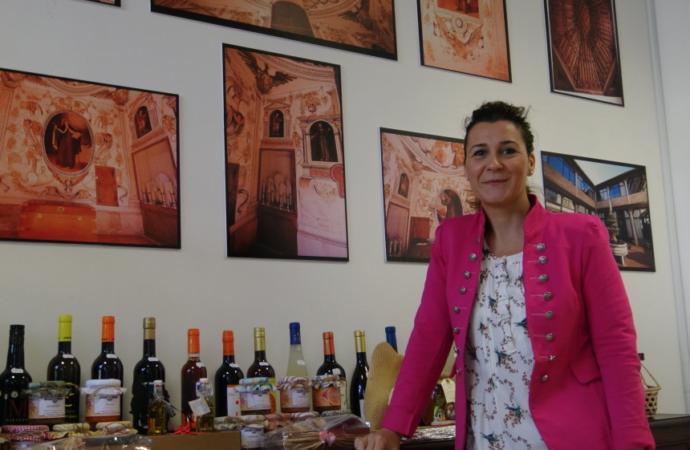 Enamorarte Alcalá se renueva con más visitas turísticas y más productos artesanos