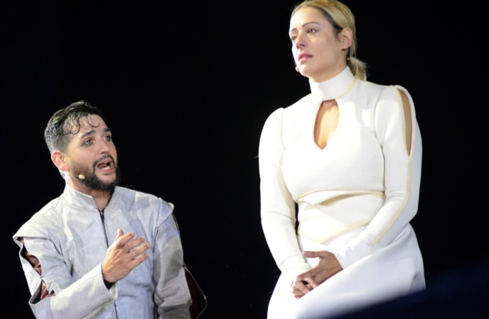 Así será el Don Juan en Alcalá 2018: más musical con Ron Lalá, Fran Perea y Luz Valdenebro