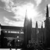 Parador de Alcalá / Alcalá, Patrimonio de la Humanidad: fotos con alma