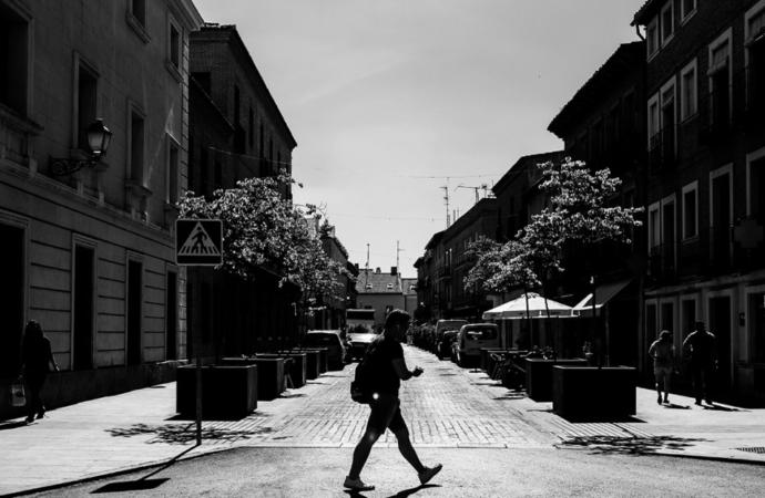 Alcalá desde casa. La Calle Cerrajeros: donde ocultaron la partida bautismal de Cervantes
