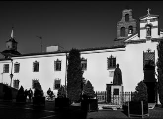 Convento de las Clarisas / Alcalá, Patrimonio de la Humanidad: fotos con alma
