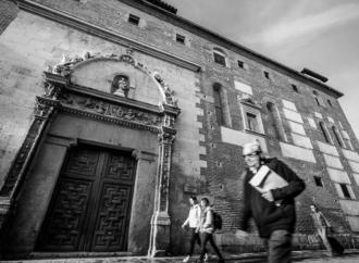 Convento Carmelitas Descalzas / Alcalá, Patrimonio de la Humanidad: fotos con alma