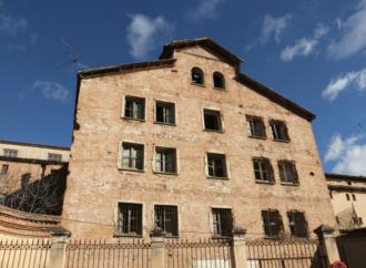Sementales, La Galera y otras obras que están pendientes de recuperar en Alcalá