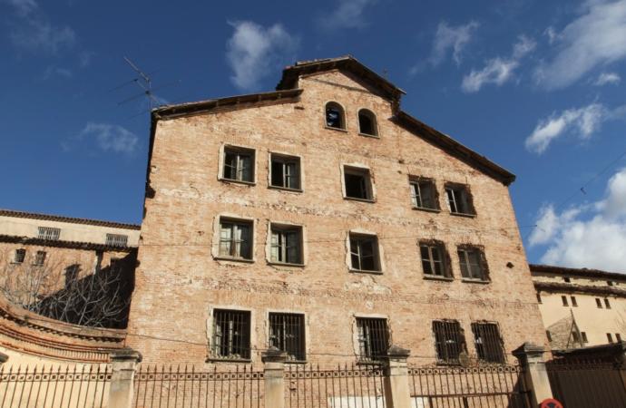 «La Galera de Alcalá, una agonía que debe parar». Por el Grupo en Defensa del Patrimonio Complutense