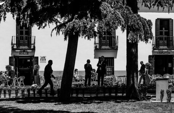 Hostel Complutum / Alcalá, Patrimonio de la Humanidad: fotos con alma