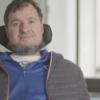La lucha de David desde su silla de ruedas: hacer accesible Alcalá y poder vivir dignamente