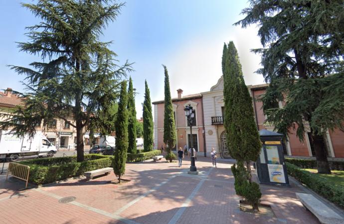 Lo que no se ve de Alcalá de Henares: ¿qué se esconde dentro del Palacio de los Casado?