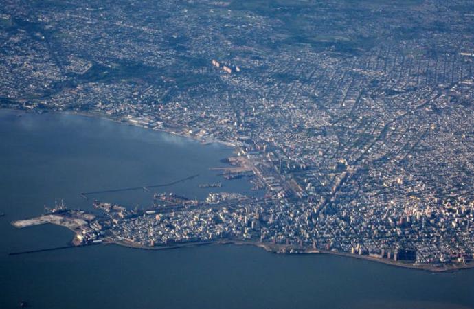 ¿Se están preparando las ciudades de manera eficaz contra el cambio climático?