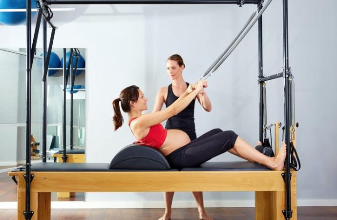 ¿Qué ejercicio físico debe hacer una embarazada y cuál no?