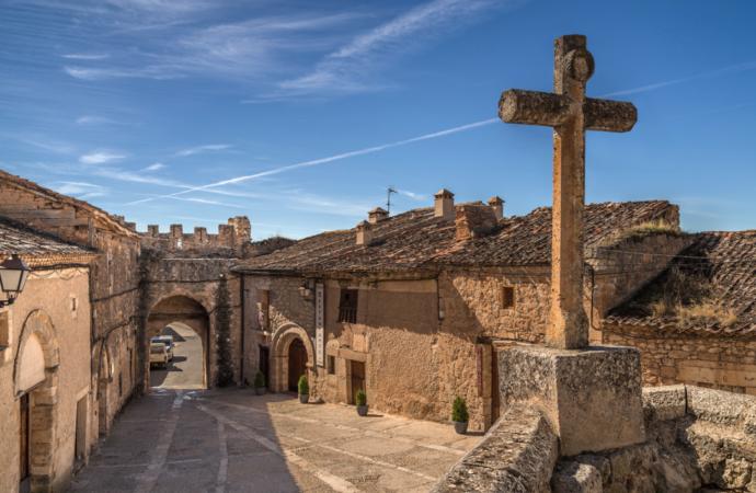 Maderuelo, uno de los pueblos bonitos de España que no puedes perderte
