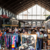 Mercado de Motores: la cita 'vintage' comprometida con la mujer