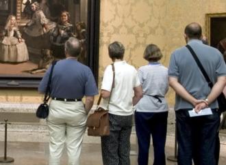 Mirar y ver una obra de arte / Por Antonio Molina Flores