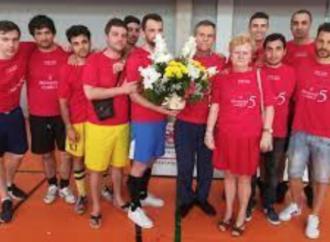El Fútbol Sala de Alcalá vuelve a volcarse en el «II Memorial Carly C5»