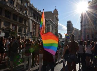Del Orgullo Gay al reconocimiento de las diferencias / Por Octavio Salazar Benítez