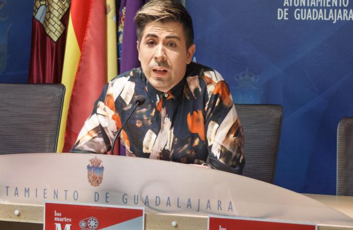 Guadalajara manda a sus 'Mayores al Cine' todos los martes