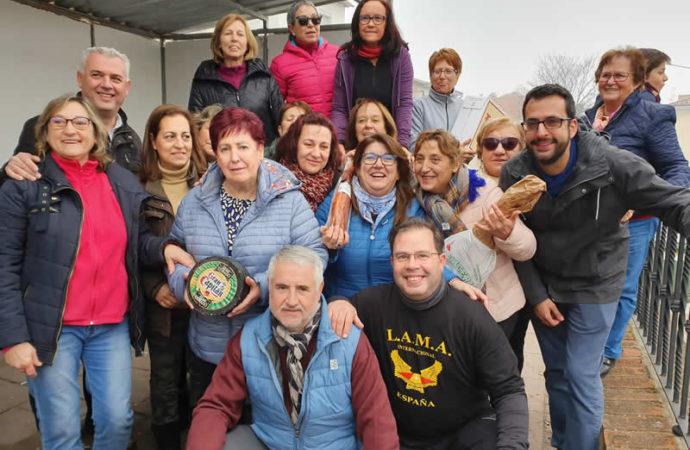 Jadraque celebra la XL edición de su Fiesta de las Migas