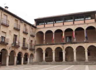 El Ayuntamiento de Sigüenza prohibe los botellones