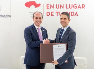 Guadalajara y Alcalá de Henares unen fuerzas en FITUR para promocionar el turismo