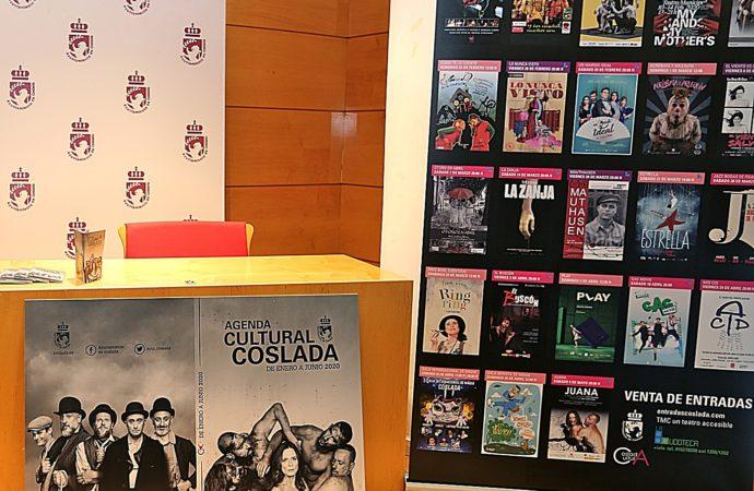 Domingos de teatro para los niños y sus familias en Coslada