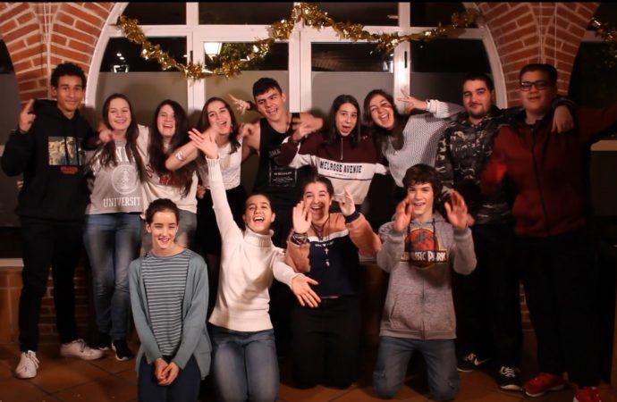 Villanueva de la Torre estrena un corto hecho por los jóvenes de la localidad