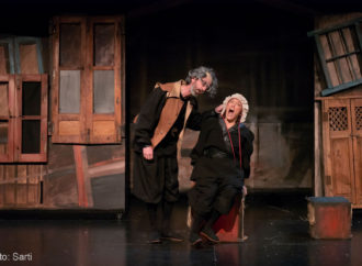 San Fernando programa para finales de enero la representación de 'El Buscón' y 'Amor, amor, catástrofe'