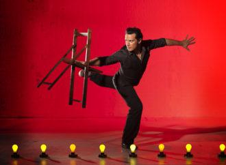 Guadalajara será «mágica» con Jorge Blass, espectáculos, talleres…del 31 de enero al 9 de febrero