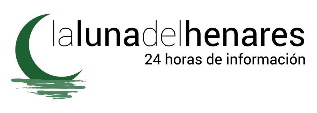 Logo La Luna del Henares_horizontal